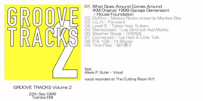 Two-Mix BPM